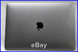 13.3 Mid 2017, MacBook Pro, MPXQ2LL/A, i5-7360U @ 2.30GHz, 8GB, 128GB SSD +FREE