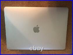 13.3 Mid 2020, MacBook Pro, MXK62LL/A, i5-8257U 1.40GHz, 8GB, 512GB SSD