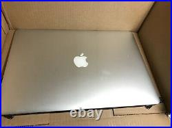 13 Macbook Pro Retina A1502 Full LCD Display Screen Assembly Late 2013/Mid 2014