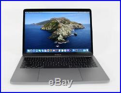 13 Mid 2017 Apple MacBook Pro 2.3GHz Core i5 8GB RAM 128GB SSD + WARRANTY