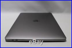 15.4 Mid 2018, Macbook Pro, 2.2GHz i7-8750H, 32GB, 256GB SSD, Free Shipping
