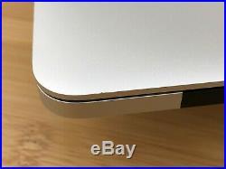 15 Apple MacBook Pro 2.5 GHz Core i7 (Mid 2015), 16GB RAM, 1TB SSD, AMD Radeon