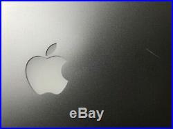 15 Apple MacBook Pro Retina Mid 2015 i7 2.2GHz / 16GB RAM / 1TB SSD