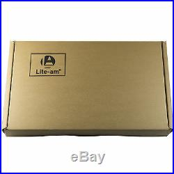 15 Apple Macbook Pro A1398 Laptop Retina Display Complete LCD Assembly Mid 2015