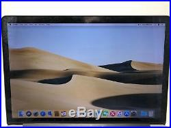 15 MacBook Pro Retina A1398 Screen Display LCD Assembly Mid 2012 Early 2013 / C