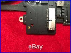 15 MacBook Pro Retina Motherboard 2.8GHz i7 16GB 820-00138-A Mid 2015
