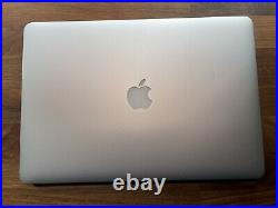 15 Mid-2015 2.5GHz i7 Retina MacBook Pro 16GB RAM 512GB Radeon R9 302 Cycles