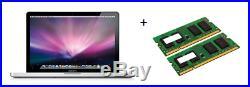 16GB -2x8GB Memory Ram Upgrade Apple MacBookPro-7.1 Mid 2010 2.4GHz 13 A1278