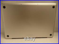 17 Apple MacBook Pro Mid 2010 CTO 2.66GHz i7 8GB 500GB Hi-Res MINT