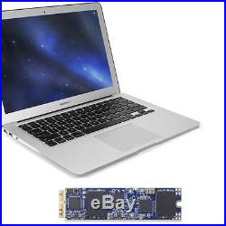 1TB OWC Aura PCIe SSD for Mid-2013 and Later MacBook Air / MacBook Pro Retina