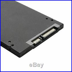 1TB SSD Solid State DRIVE FOR Apple Macbook Pro (15, 13, Mid 2010)