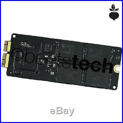1TB SSUBX PCIe 3.0 SSD Apple MacBook Pro Retina 13 A1502,15 A1398 Early, Mid 2015