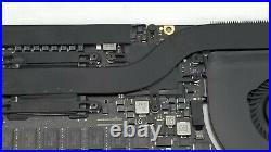 2.5GHz i7-4870HQ, 16GB, LOGIC BOARD MacBook Pro 15 A1398 Mid 2015