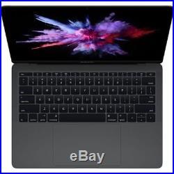 2017 MacBook Pro 13 i7 2.5GHz / 16GB / 256GB SSD apple warranty to mid 2019