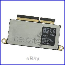 256GB PCIe NVMe SOLID STATE DRIVE MacBook Pro 13 A1708 Mid 2017 656-0076
