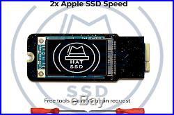 500GB New Solid State Drive Mid 2012 and Early 2013 MacBook Pro for A1425 A1398