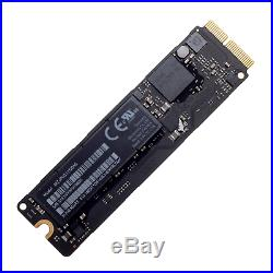 512GB SSD for MacBook Pro Retina 13 A1502 15 A1398 Late 2013 Mid 2014 661-8139