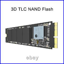512GB SSD for MacBook Pro Retina Late 2013 Mid 2015 MacBook Air Mid 2013-2017