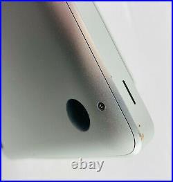 5x LOT High Grade Apple MacBook Pro 2012 i5 Laptop 4GB RAM Ready to Upgrade