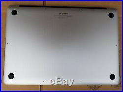 A1398 Macbook Pro Mid 2015 15.4 Core i7 2.5Ghz 16G 512G SSD AMD Radeon R9 370X