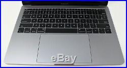 A1708 Macbook Pro Retina 13 Mid 2017 i5-7360U/8GB/128GB OSX Mojave TL923