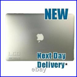 APPLE MACBOOK PRO 15 A1398 Retina Full LCD Screen Assembly Mid 2013 Mid 2014
