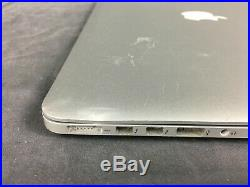 AS-IS Macbook Pro 15 Mid 2015, For Parts Only, A1398