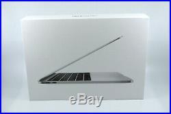 Apple 13.3 MacBook Pro (Mid 2017, Silver)