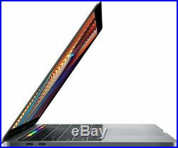 Apple 13.3 MacBook Pro with Touch Bar (Mid 2019, Space Gray) MUHP2LL/A