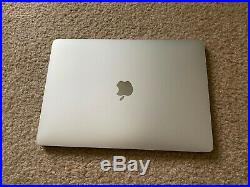 Apple 13.3 MacBook Pro with Touch Bar i5/8GB/256GB SSD (Mid 2017, Silver)