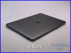 Apple 13 MacBook Pro Mid 2017 MPXQ2LL/A + Liquid DMG Sold As Is