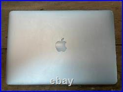 Apple 15-inch Retina MacBook Pro (Mid 2015) A1398 2.8 GHz i7, 16 GB RAM, 1 TB