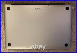 Apple A1398 MacBook Pro Laptop Retina 15-Inch Mid-2015 2.2GHz 16GB DDR3 / AS-IS