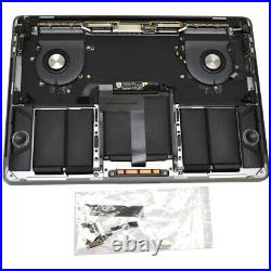 Apple A1706 13 MacBook Pro EMC 3163 Mid 2017 AS/IS for Parts