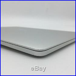 Apple A1708 Mid 2017 MacBook Pro 13 i5-7360U 2.3GHz 8GB Ram 256GB Mojave dent