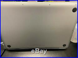 Apple MD101LL/A MacBook Pro MID-2012 13.3 Inches Core I5 2.5GHz 4GB RAM 500GB