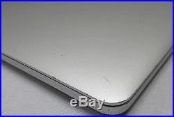 Apple MacBook Pro 11,2 15 i7-4770HQ 2.2GHz 128GB SSD 16GB Mid-2014 A1398 READ