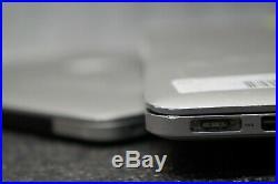 Apple MacBook Pro 11,4 Retina A1398 15 Mid 2015 i7 2.8GHz, 16GB, 512GB