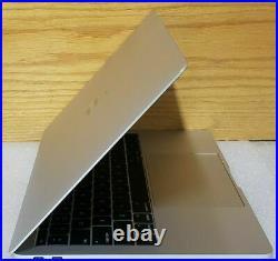 Apple MacBook Pro 13 2.3 GHz Core i5 120GB SSD 8GB Ram Mid 2017 Big Sur