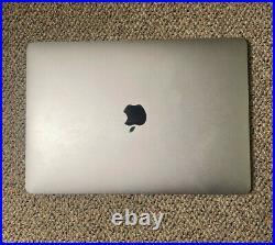 Apple MacBook Pro 13 2.3 GHz Core i5 256GB SSD 8GB RAM Mid 2017 SHARP