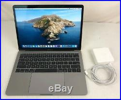 Apple MacBook Pro 13 2.3 GHz Core i5 512GB HD 16GB RAM Mid 2017 Laptop A1708
