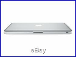 Apple MacBook Pro 13.3'' Core i5 2.5Ghz 8GB 500GB (Mid2012) A Grade 12M Warranty