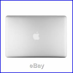 Apple MacBook Pro 13.3 Core i5 3rd-Gn 2.5GHz 8GB RAM 1TB HDD Mid 2012 OS Mojave