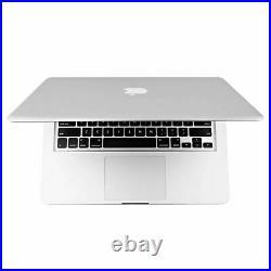 Apple MacBook Pro 13.3 Laptop 2.9GHz Core i7 8GB RAM 1TB HDD Mid 2012 OS Mojave