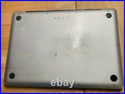 Apple MacBook Pro 13.3 Laptop MC374LL/A (Mid 2010) 16 GB RAM + 512 GB SSD