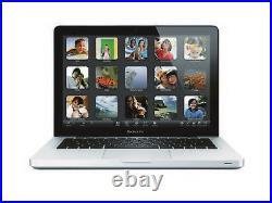 Apple MacBook Pro 13.3 (Mid 2012) Core i5 2.5GHz 4GB RAM 500GB HDD VGC