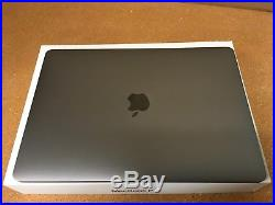 Apple MacBook Pro 13.3 Mid-2017 2.3Ghz i5 128GB 8GB RAM A1708 with AppleCare+