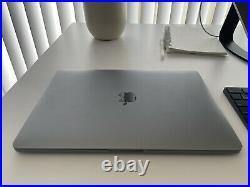 Apple MacBook Pro 13.3 Mid 2019 (256GB SSD, Intel Core i5, 2.40 GHz, 16GB RAM)