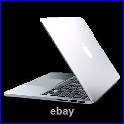 Apple MacBook Pro 13.3 Space Gray I5 8GB 128GB (Mid-2017) Mpxq2ll/a