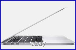 Apple MacBook Pro 13.3 i5 8GB 256GB (Mid 2017) Mpxv2ll/a with Tpuchbar